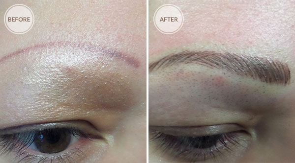 Eyebrows14 — Spokane Permanent Cosmetics — Permanent Makeup