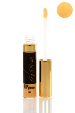 Glamur LIP Plumper Golden Goddiss