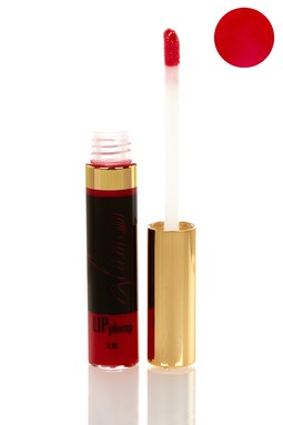 Glamur Lip Plump Valentine Red