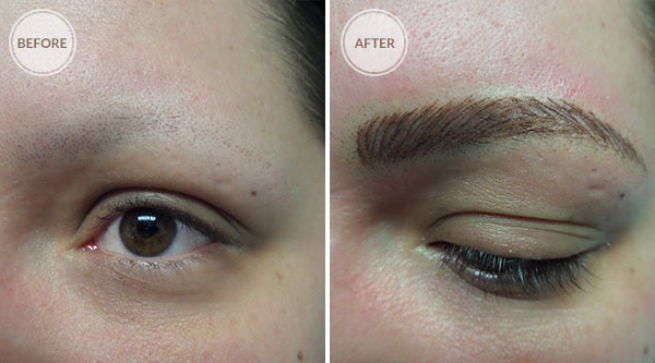 Gallery — Spokane Permanent Cosmetics — Permanent Makeup